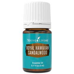 YL Royal Hawaiian Sandalwood (5ml)| YL 夏威夷檀木精油 (5毫升)