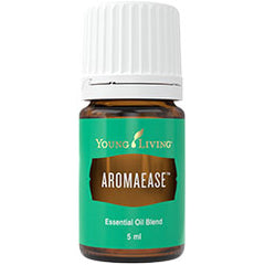 YL AromaEase Essential Oil (5ml) | YL AromaEase 精油 (5毫升)