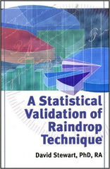 BOOK : A Statistical Validation of Raindrop Technique