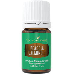 YL Peace & Calming II (5ml) | YL Peace & Calming II 精油 (5毫升)