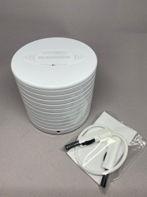 5G Rayonator with 0.2 connection cable