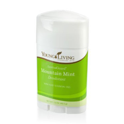 YL AromaGuard® Deodorants - Mountain Mint (1.5oz)