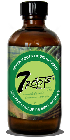 Seven Roots Extract (130ml)