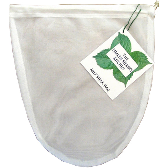 Health Seeker's Kitchen Nut Milk Bag| Health Seeker's Kitchen果仁奶過濾袋/發芽袋