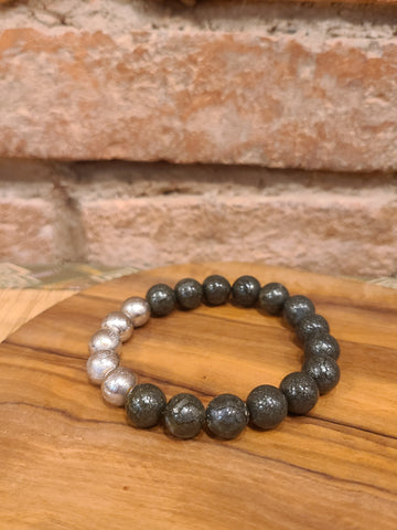 'Force Be With You' (Crystal Bracelet)