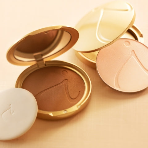 Jane Iredale PurePressed Base Mineral Foundation SPF20| Jane Iredale 四合一礦物質奇幻粉餅 SPF20