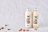 Nutty Concept [UNSWEETENED] Fresh Almond Mylk (300ml)|