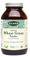 Flora Wheat Grass Powder 225g | Flora 小麥草粉 225g