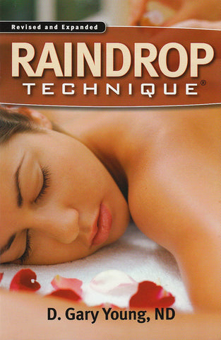 BOOK : Raindrop Technique (Paperback)