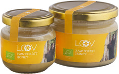 LOOV Forest Raw Honey (300g) | LOOV 森林原生峰蜜 (300克)