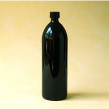Violette Glass Bottle (1L) | 防UV玻璃瓶 (1L)