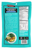Seapoint Farms, Seaweed Crisps, Almond Sesame, 1.2 oz (35 g)