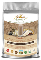 Peruvian Harvest Smoothie Q' Raw Chocolate Blast (250g)| Peruvian Harvest Smoothie Q' 冰沙 - 朱古力味 (250克)