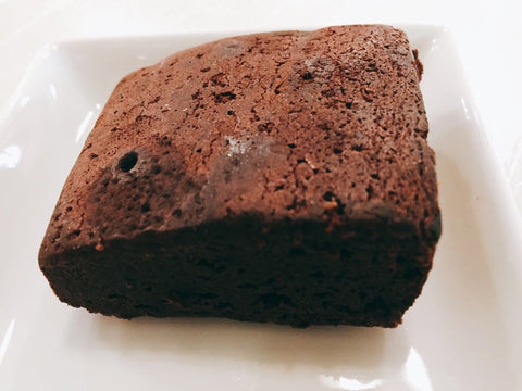 Chocolate Fudge Brownie | 巧克力布朗蛋糕