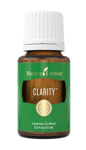 YL Clarity Essential Oil (15ml) | YL Clarity 精油 (15毫升)