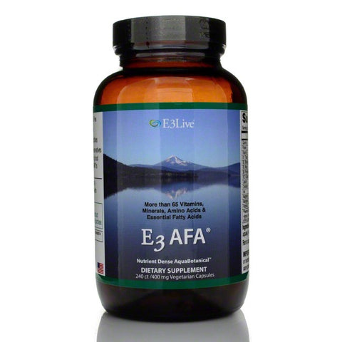 E3Live E3AFA® Powder 50g
