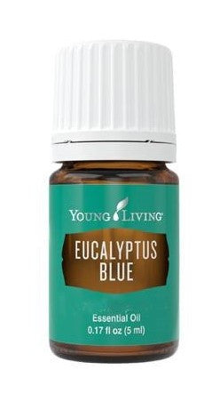 YL Eucalyptus Blue Essential Oil (5ml) | YL 藍桉精油 (5毫升)