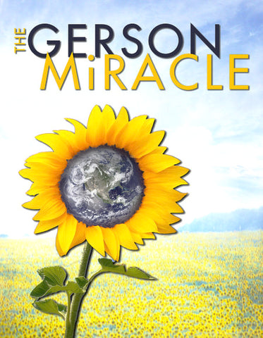 DVD : The Gerson Miracle