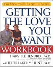 BOOK : Getting The Love You Want