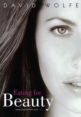BOOK : Eating for Beauty BOOK