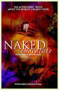 BOOK : Naked Chocolate