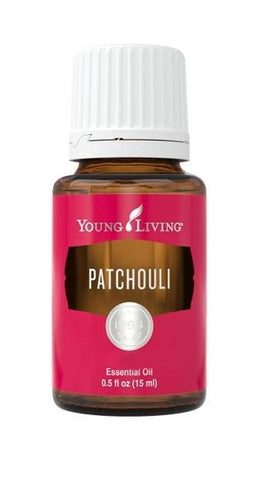 YL Patchouli Essential Oil (15ml) | YL 廣藿香精油 (15毫升)