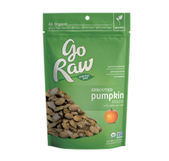 Go Raw Seeds - Sprouted Pumpkin Seeds (454g)| Go Raw 種子 - 發芽南瓜籽 (454克)