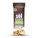 Sunwarrior Organic Sol Good Protein Bars - Cinnamon Roll (67g)|Sunwarrior Sol Good有機蛋白能量棒 - 肉桂卷味 (67g)