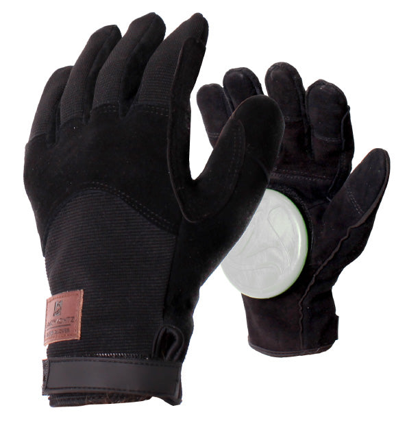 Landyachtz freeride slide gloves