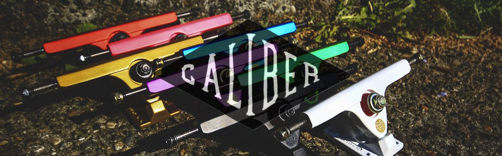 Caliber Longboard Trucks