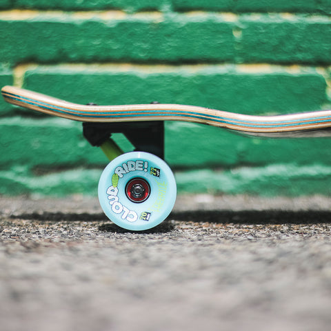 example of a dropmount longboard