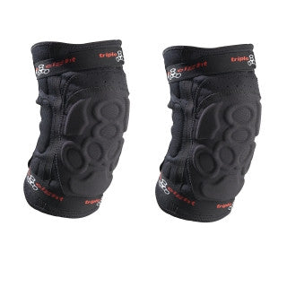 Triple 8: Exo-Skin Knee Pads