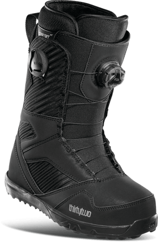 32 Boots: 2021 STW Double Boa Women's Snowboard Boots - Motion Boardshop