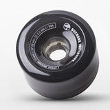 Sucrose Initiative: Outlook 70mm Longboard Skateboard Wheels
