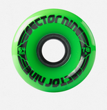Sector 9: 64mm 9-balls 78a Longboard Skateboard Wheel