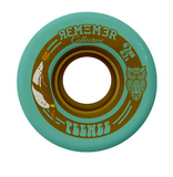 Remember: Pee-Wee Longboard Skateboard Wheels