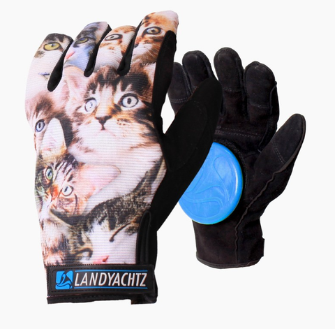 Landyachtz: Cat Slide Gloves