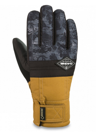 Dakine: Bronco Gore-Tex Glove ( Watts )