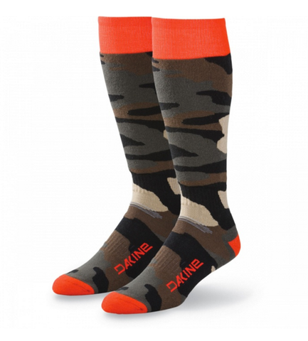 Dakine: Freeride Sock ( Camo )