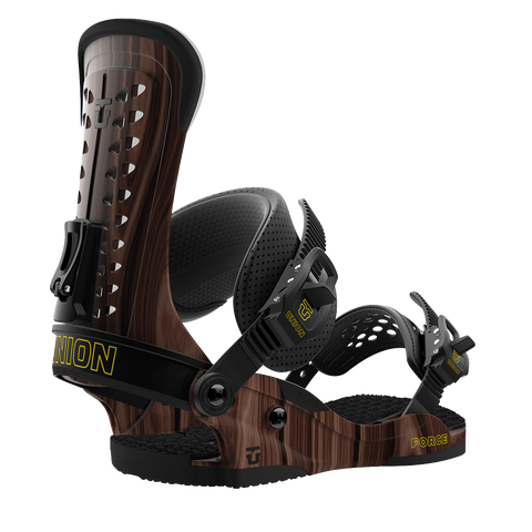 Union: Force Snowboard Bindings (Asadachi)