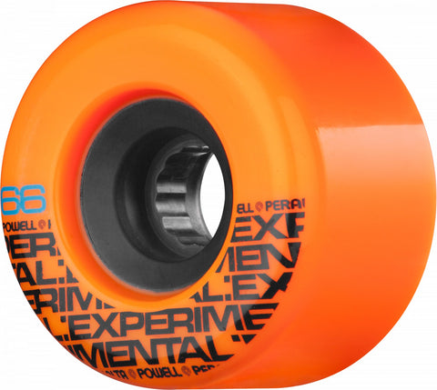 Powell Peralta: Beta Paster 66mm Longboard Skateboard Wheel