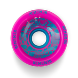 Remember: 70mm Savannah Slamma Longboard Skateboard Wheels