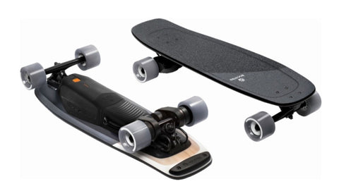 Boosted: Mini X Electric Skateboard - Motion Boardshop