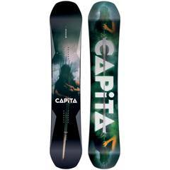 Capita: 2019 Defenders of Awesome Snowboard Deck - Motion Boardshop