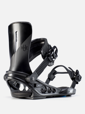 K2: 2020 Hue Women's Snowboard Bindings
