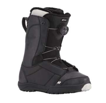 K2: 2019 Haven Women's Snowboard Boots - Motion Boardshop