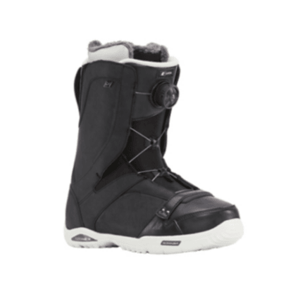 K2: 2019 Sapera Women's Snowboard Boots - Motion Boardshop