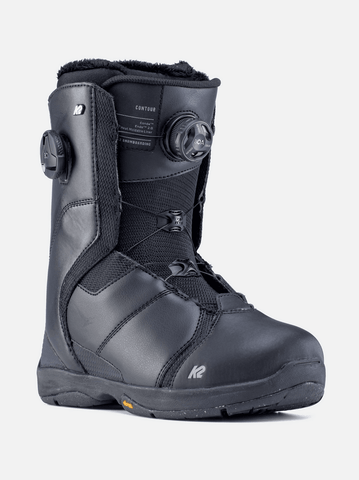 K2: 2020 Contour Women's Snowboard Boots - Motion Boardshop