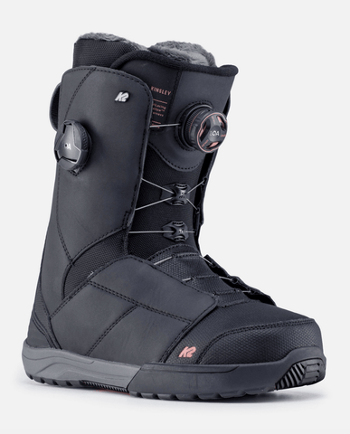 K2: 2020 Kinsley Women's Snowboard Boots - Motion Boardshop