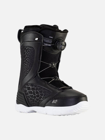 K2: 2021 Benes Women's Snowboard Boot - Motion Boardshop